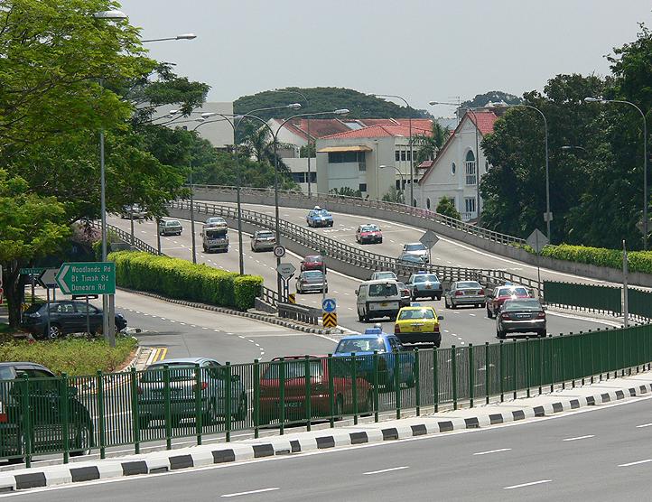TÌM HIỂU VỀ ĐẤT NƯỚC SINGAPORE