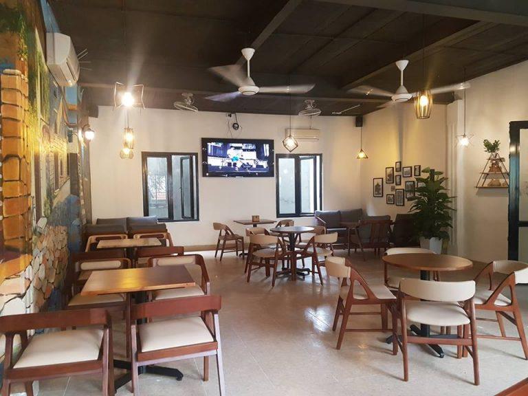 50 MẪU BÀN GHẾ GỖ CAFE ĐẸP CHẤT LƯỢNG UY TÍN HIỆN NAY 2019
