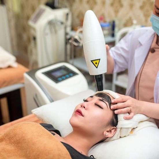 Trẻ Hóa Làn Da Hiệu Quả X10 Lần Cùng Công Nghệ Laser Carbon
