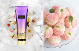 Lotion Victoria Secret Mùi Nào Thơm Nhất