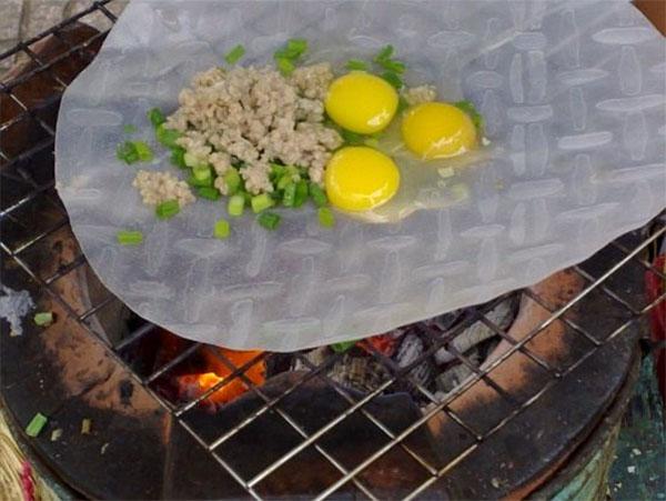 """Cách Làm Bánh Tráng Nước Ngon Đúng Điệu """"Đà Lạt"""""""