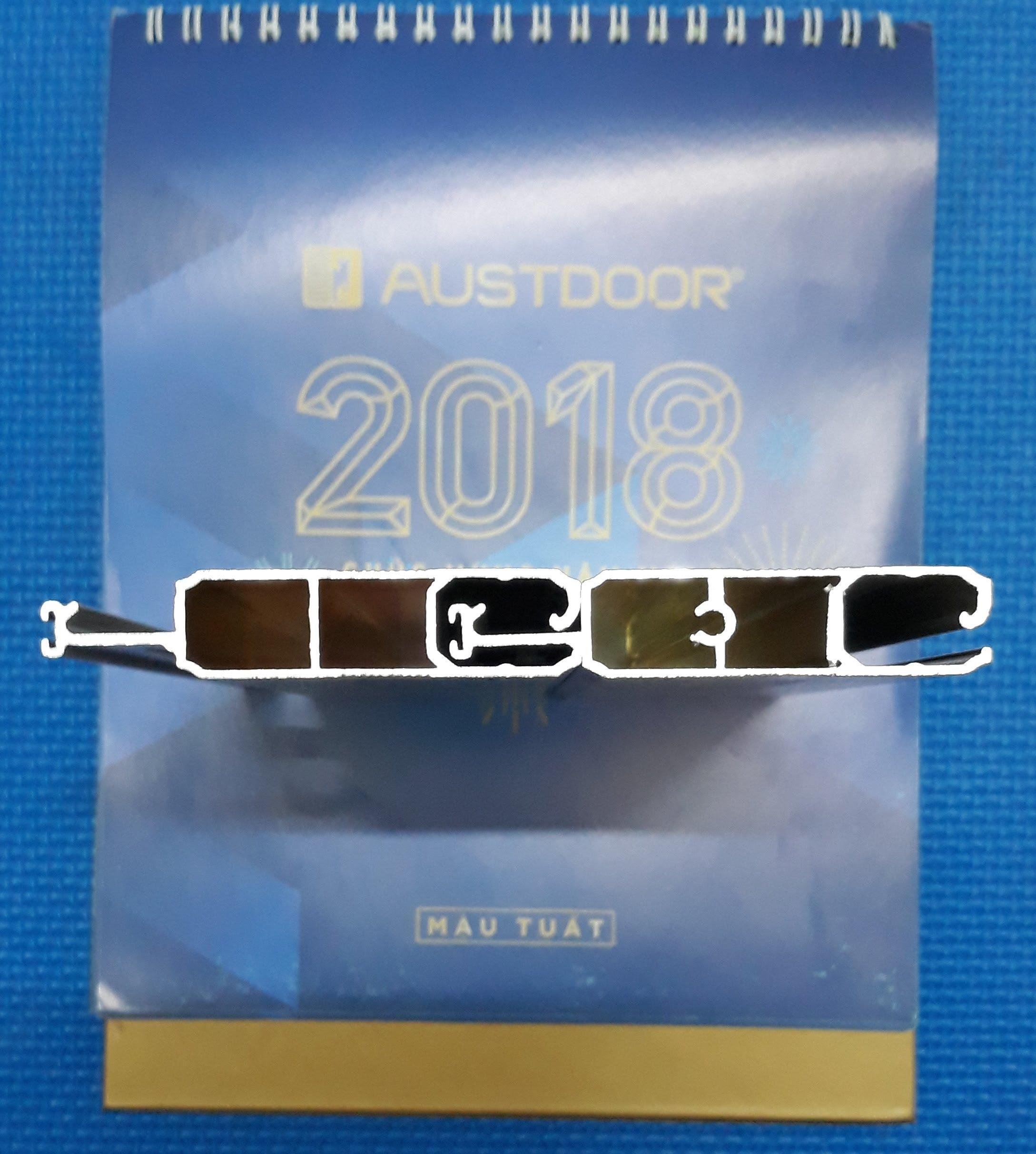 Thông Tin Cửa Cuốn - Báo Giá Cửa Cuốn Austdoor Mới Nhất 2019