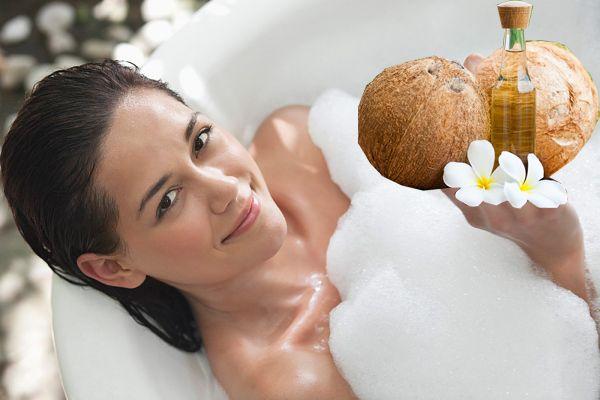 6 Cách Làm Đẹp Với Dầu Dừa Giúp Da Trắng Sáng Hiệu Quả