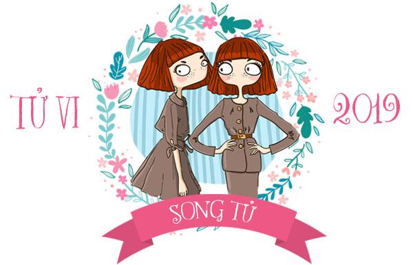 TỬ VI CUNG SONG TỬ - NHIỀU ÁP LỰC CÔNG VIỆC, KHÓ THĂNG TIẾN