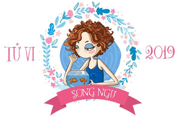 TỬ VI CUNG SONG NGƯ - CƠ HỘI KIẾM TIỀN