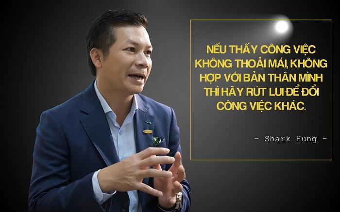 [TIỂU SỬ TỔNG HỢP] PHẠM THANH HƯNG - SHARK HƯNG