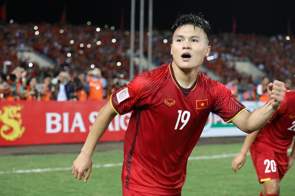 [TIỂU SỬ TỔNG HỢP] CẦU THỦ QUANG HẢI - U23 VIỆT NAM