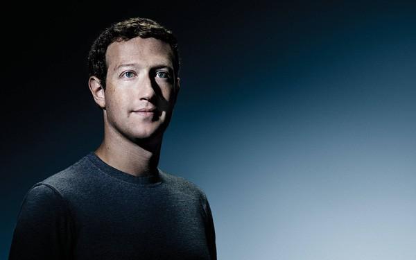 [TIỂU SỬ TỔNG HỢP] CEO FACEBOOK MARK ZUCKERBERG
