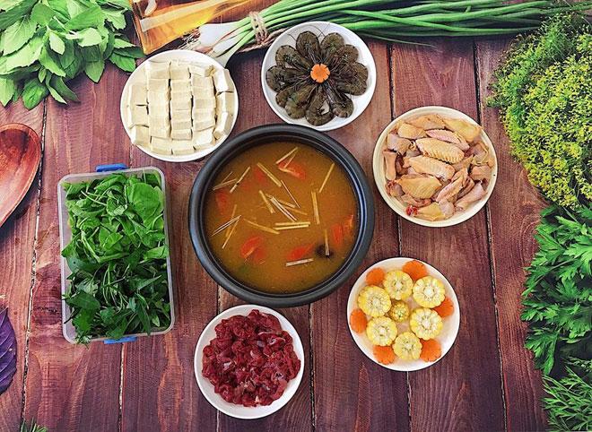 Chia Sẻ Cách Nấu Lẩu Thái Chua Cay Ngon Tuyệt Đơn Giản Tại Nhà