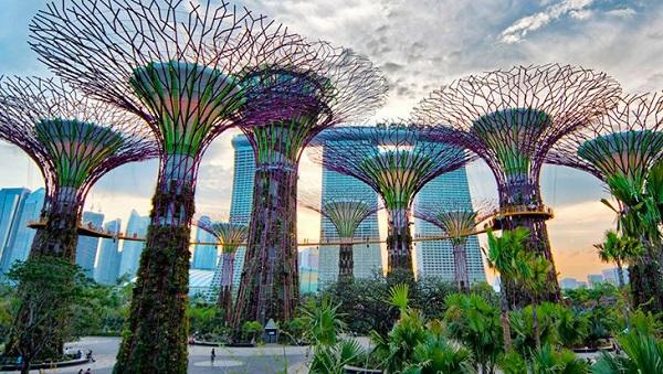 Tham Khảo Tour Du Lịch Singapore - Malaysia 5 Ngày 4 Đêm