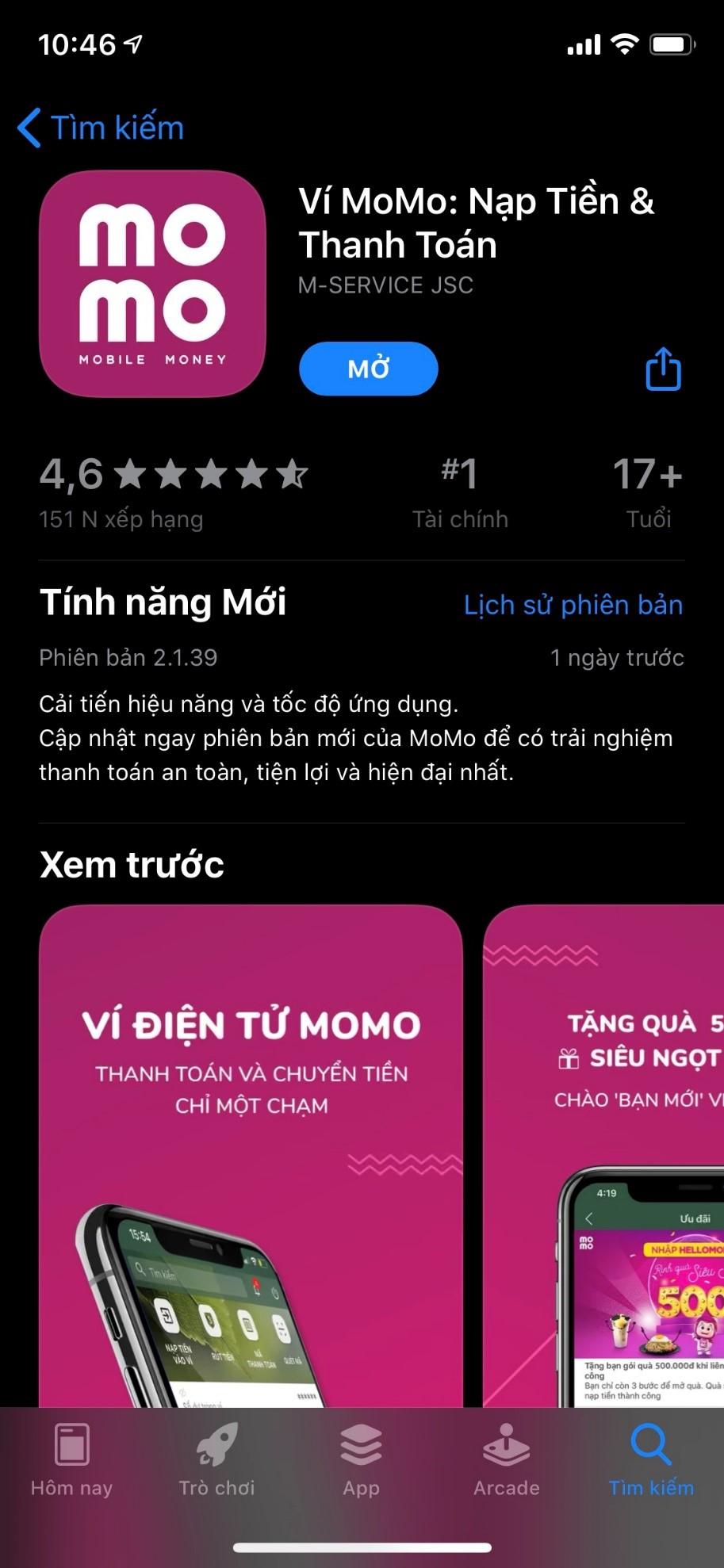 Hướng Dẫn Đăng Ký & Sử Dụng Ví Momo - Tặng Ngay 300K Trong Tài Khoản