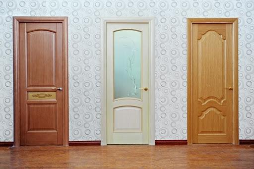 Top 10 Mẫu Cửa Gỗ Công Nghiệp Đẹp Cho Căn Nhà Bạn Sang Trọng Hơn