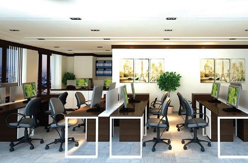 Top 9 công ty cung cấp nội thất văn phòng chất lượng TPHCM