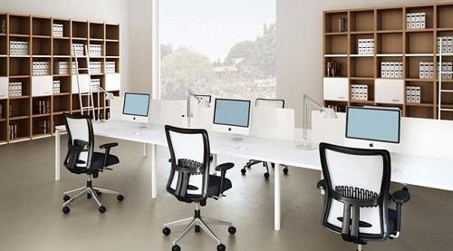 Top 9 công ty thiết kế nội thất văn phòng chuyên nghiệp nhất TPHCM