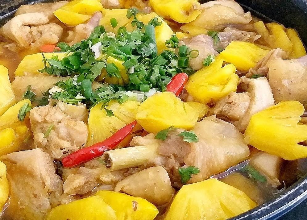Bí kíp nấu món gà kho thơm đậm đà khó quên