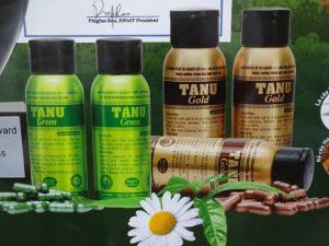 TANU GOLD và TANU GREEN: Giải pháp vàng cho bệnh nhân hóa xạ trị