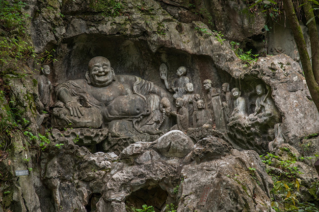 10 ngôi chùa tuyệt vời nhất ở Trung Quốc - 1