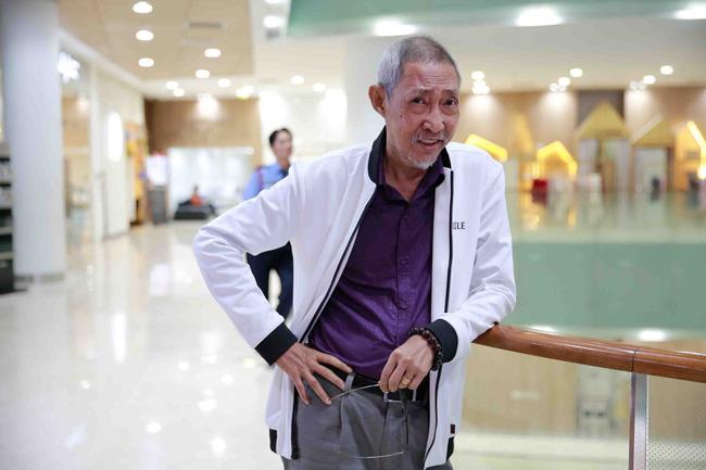 Bộ phim cuối cùng của nghệ sĩ Lê Bình: Trước khi mất vì ung thư vẫn cố mang đến tiếng cười cho khán giả