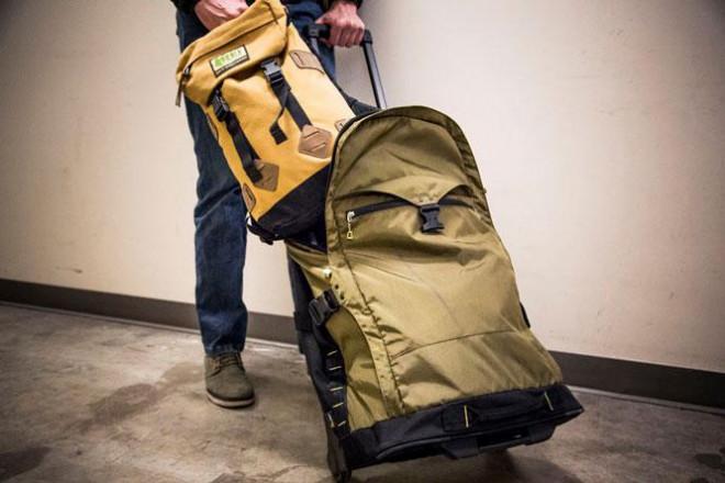 Hành lý cần cho chuyến du lịch dài ngày - 1