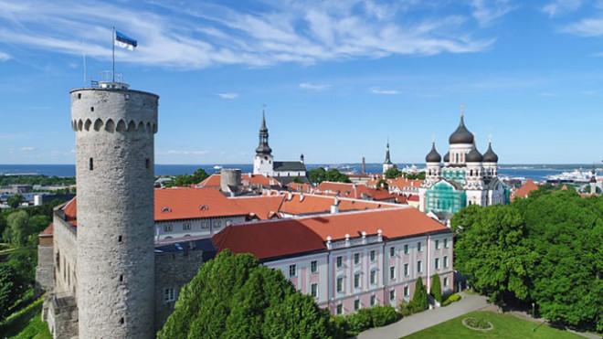 Những điểm đến không thể bỏ qua ở Tallinn - 1