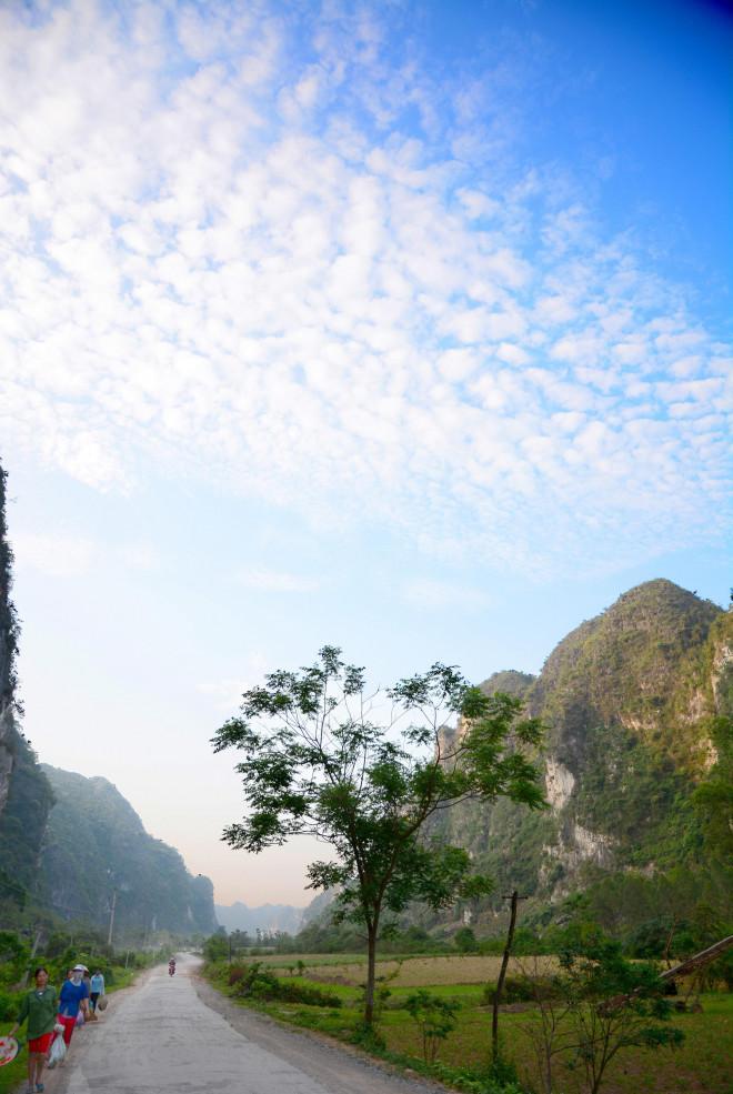 Bắc Sơn - bức tranh quyến rũ xứ Lạng - 1