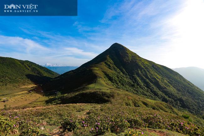 Cao Ly, Bình Liêu - Điểm đến hấp dẫn mùa thu đông - 1