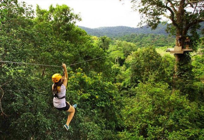 Những trải nghiệm không quên ở Chiang Mai - 1