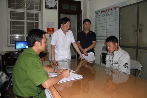 Chuyện ngoài hồ sơ hai vụ trọng án ở Lào Cai - 1