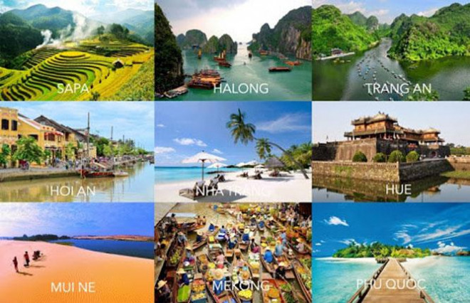 Việt Nam được bình chọn là điểm đến hàng đầu châu Á về di sản, ẩm thực và văn hóa - 1
