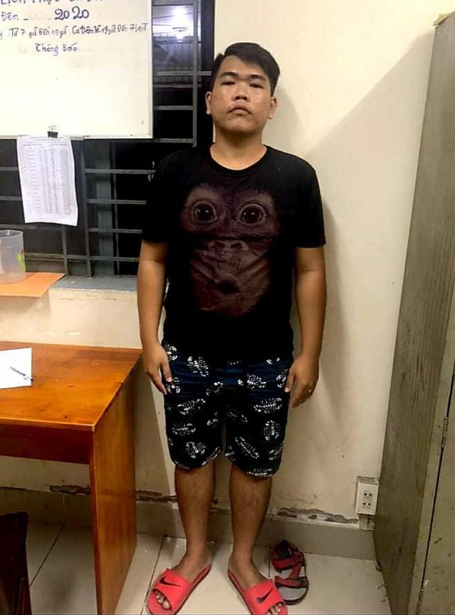 Lời khai bất ngờ của nghi phạm 16 tuổi giết người trong khách sạn - 1