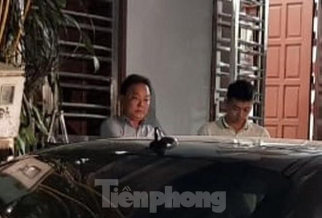 """Ông trùm tín dụng đen Chúc """"Nhị"""" ở Thái Bình có nhân thân thế nào? - 1"""