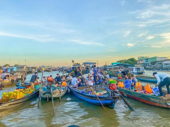 Việt Nam xếp thứ 10 nơi tốt nhất cho người nước ngoài sinh sống - 1