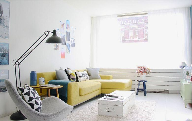 Lựa chọn phong cách thiết kế nội thất phòng khách thông minh phù hợp