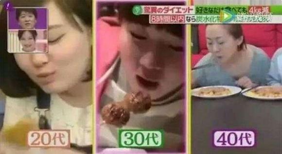Chế độ ăn trong 8 giờ giúp giảm cân mà không cần ăn kiêng của người Nhật