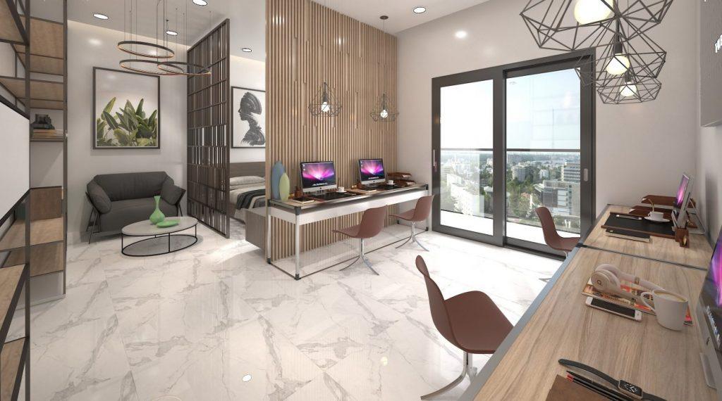Chung cư Officetel – Nên hay Không sở hữu căn hộ chung cư này?