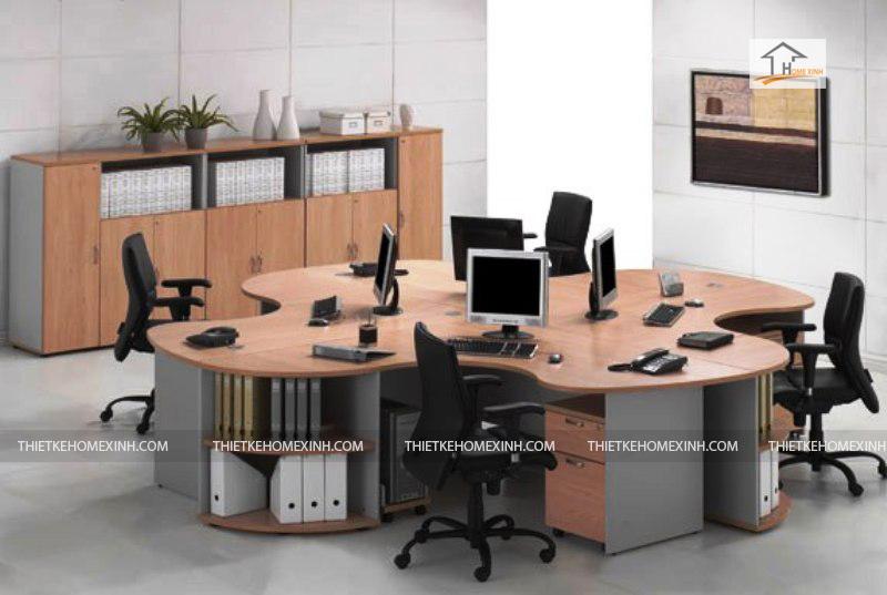 Điều cần tránh khi thiết kế nội thất văn phòng