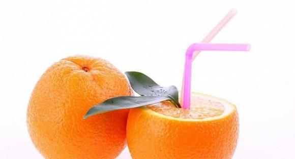Không nên đụng đến loại thực phẩm này trong vòng một giờ sau khi ăn cam, nếu không muốn bị đau bụng và tiêu chảy