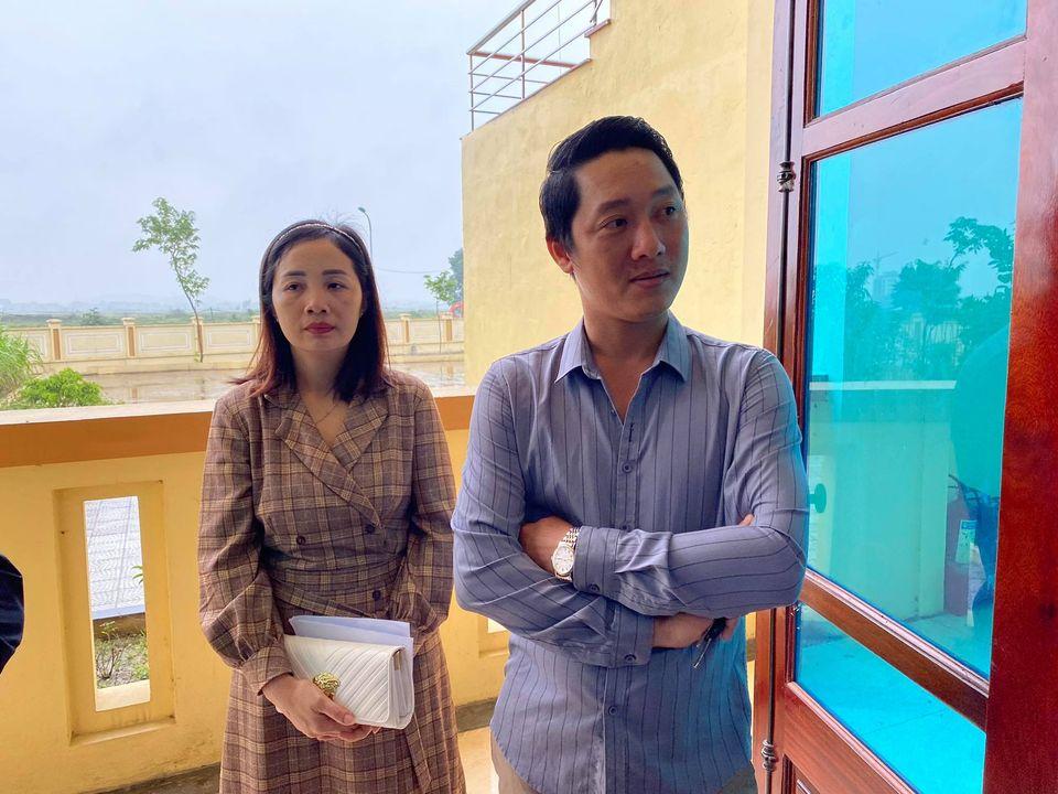 """Vụ bé trai ở Bắc Ninh bị bắt cóc: Người yêu của """"mẹ mìn"""" nói gì trước phiên xử? - 1"""