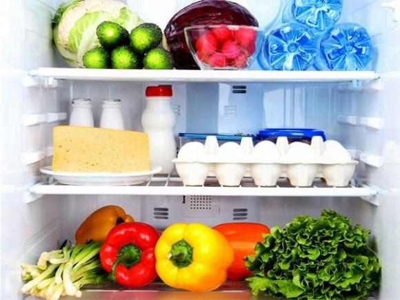 Muốn thực phẩm trong tủ lạnh luôn tươi ngon, hãy đảm bảo những nguyên tắc vàng này