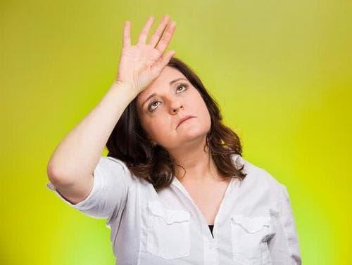 Một người phụ nữ có tuổi thọ ngắn sẽ gặp ba trở ngại sau tuổi 50. Nếu bạn không có, xin chúc mừng