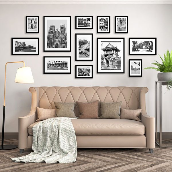 Cách chọn đồ nội thất phù hợp với phong cách Scandinavian