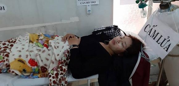 Ca sĩ trẻ Mai Xuân Thy phải cấp cứu khi mắc tới hai căn bệnh ung thư