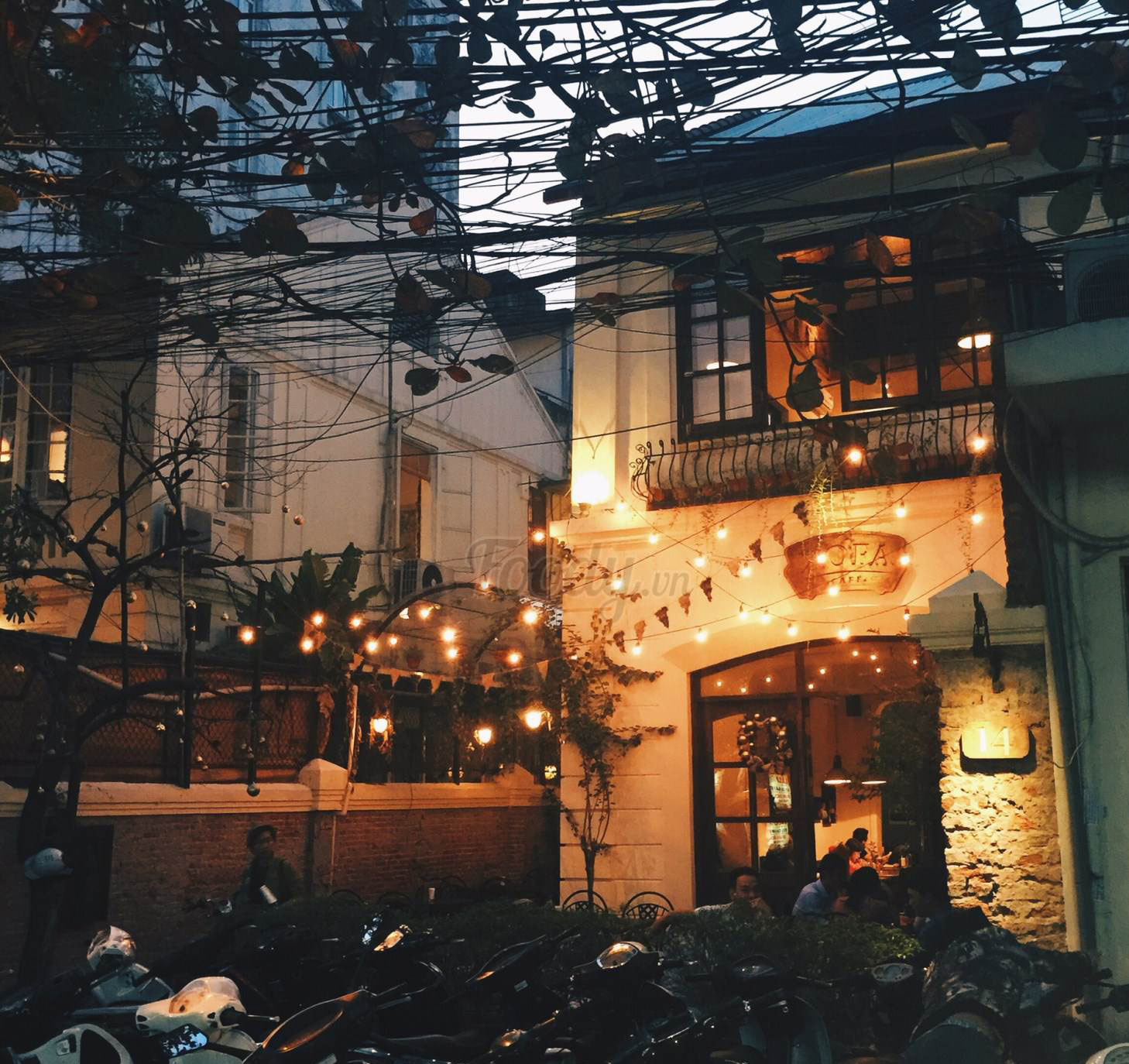 4 điều thú vị chắc chắn bạn chưa biết về biệt thự cổ Hà Nội