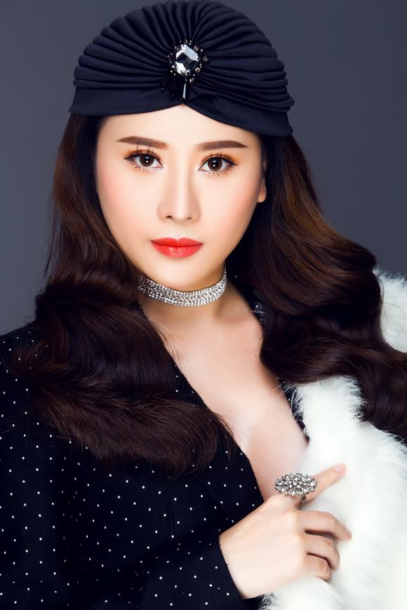 C.E.O Nguyễn Cao Kim Anh người truyền lửa cho thương hiệu mỹ phẩm Be Nature