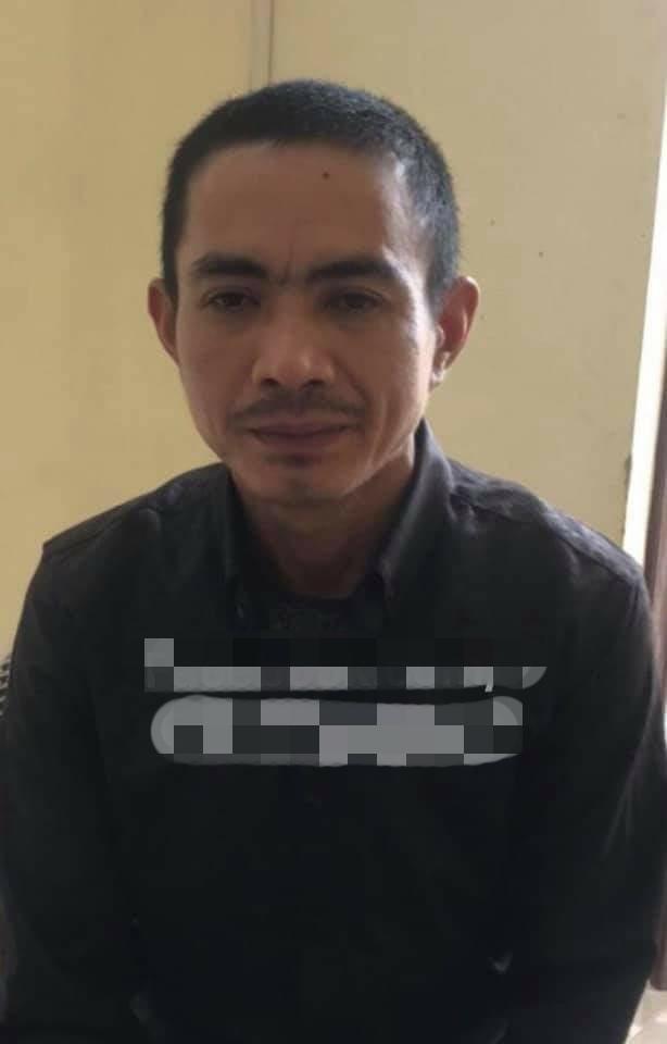 Chân dung Nguyễn Văn Quân, nghi phạm thứ 2 trong vụ giết nữ sinh Học viện Ngân hàng - 1