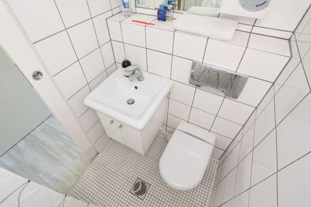 """Chàng trai độc thân tự thiết kế căn hộ 13m2 """"chất phát ngất"""""""