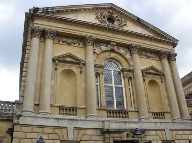 Có gì trong nhà tắm công cộng nổi tiếng bậc nhất thời kỳ La Mã cách đây hàng nghìn năm? - 1