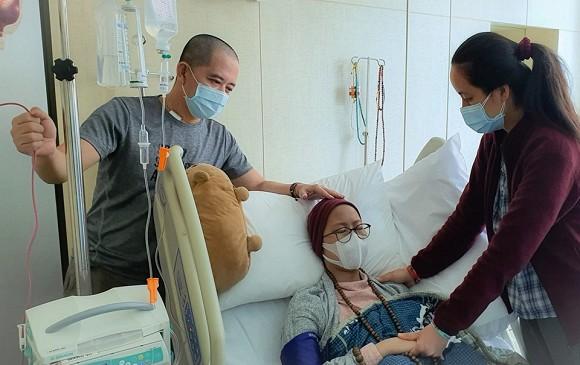 Con gái đạo diễn Đỗ Đức Thành qua đời ở tuổi 20 sau 2 năm chống chọi với bệnh ung thư máu