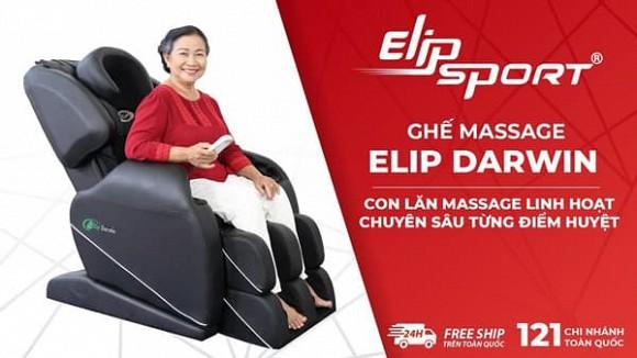 Ghế massage sử dụng nhiều có tác dụng như thế nào?