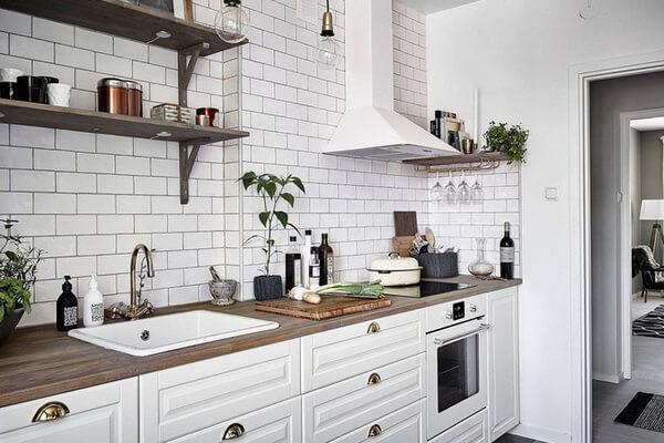 4 mẫu thiết kế nội thất chung cư phù hợp với mọi gia đình